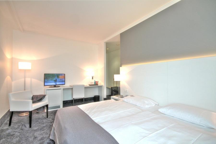 Superior zimmer im relexa hotel d sseldorf jetzt buchen for Was ist ein superior zimmer